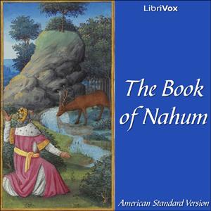 Bible (ASV) 34: Nahum by American Standard Version