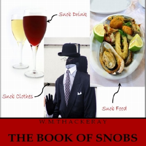 Book of Snobs, The by Thackeray, William Makepeace