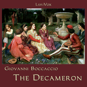Decameron, The by Boccaccio, Giovanni