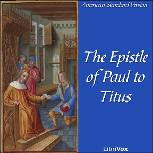 Bible (ASV) NT 17: Titus by American Standard Version