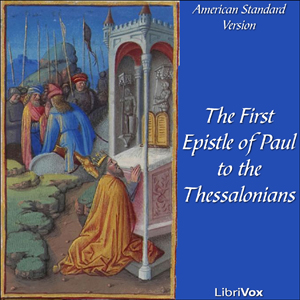 Bible (ASV) NT 13: 1 Thessalonians by American Standard Version