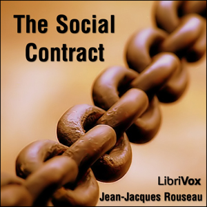 Social Contract, The by Rousseau, Jean-Jacques