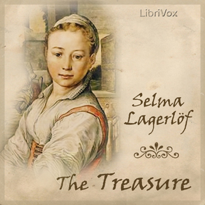 Treasure, The by Lagerlöf, Selma