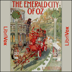 Emerald City of Oz Version 2, The by Baum, L. Frank