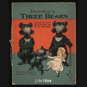 Denslow's Three Bears by Denslow, W. W.