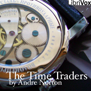 Time Traders, The by Norton, Andre