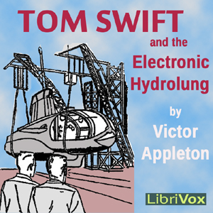 Tom Swift and the Electronic Hydrolung by Appleton, Victor