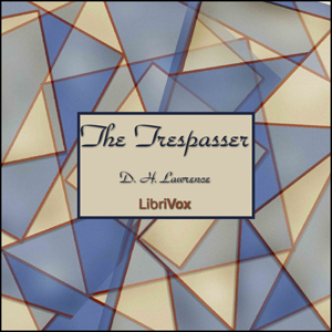 Trespasser, The by Lawrence, D. H.