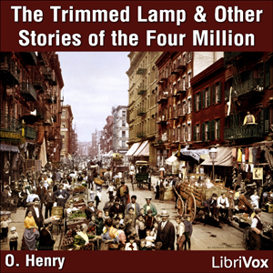 Trimmed Lamp, The : and other Stories of... by Henry, O.