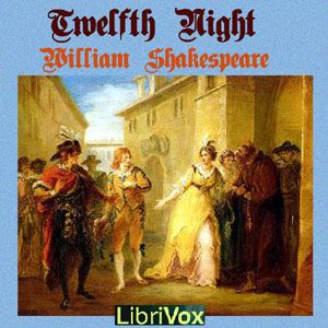 Twelfth Night (version 2) by Shakespeare, William
