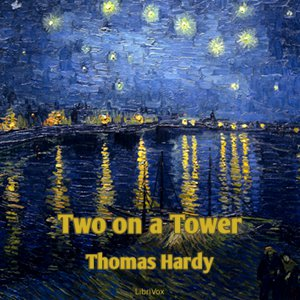 Two On A Tower by Hardy, Thomas