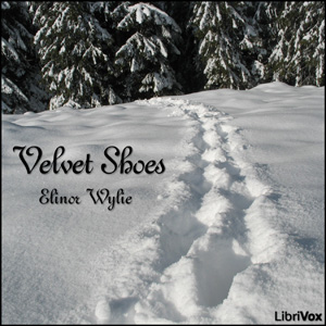 Velvet Shoes by Wylie, Elinor