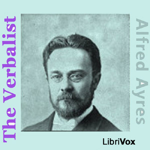 Verbalist, The by Ayres, Alfred