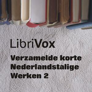 Verzamelde korte Nederlandstalige Werken... Volume Chapter De Door Prof. Roentgen Ontdekte Stralen by Various
