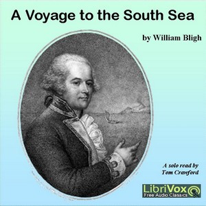Voyage to the South Sea, A by Bligh, William