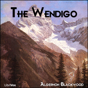 Wendigo, The by Blackwood, Algernon