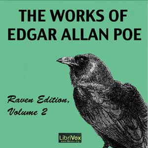 Works of Edgar Allan Poe, The, Raven Edi... by Poe, Edgar Allan