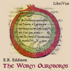 Worm Ouroboros, The by Eddison, E.R