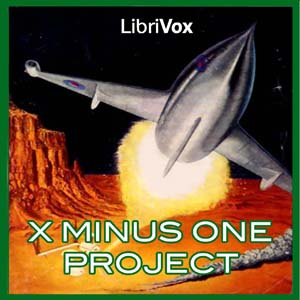 X Minus One Project by Various