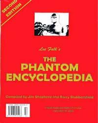 The Phantom: Encyclopedia by Falk, Lee