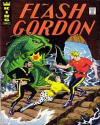 Flash Gordon : Issue 6 Volume Issue 6 by Raymond, Alex