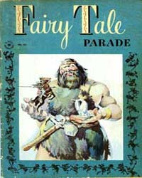 Dell Four Color : Fairy Tale Parade : Is... Volume Issue 114 by Dell Comics