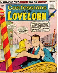 Lovelorn : Issue 66 Volume Issue 66 by American Comics Group/Acg