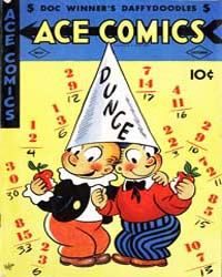 Ace Comics : Issue 67 Volume Issue 67 by King Features
