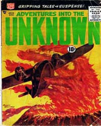 Adventures into the Unknown : Issue 112 Volume Issue 112 by American Comics Group/Acg