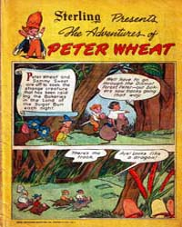 Adventures of Peter Wheat : Issue 7 Volume Issue 7 by Small Publishers