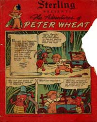 Adventures of Peter Wheat : Issue 19 Volume Issue 19 by Small Publishers