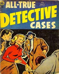 All True Detective Cases : Issue 2 Volume Issue 2 by Avon Comics