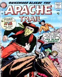 Apache Trail : Issue 4 Volume Issue 4 by Ajax-Farrel Publications
