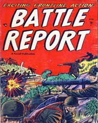 Battle Report : Issue 1 Volume Issue 1 by Ajax-Farrel Publications