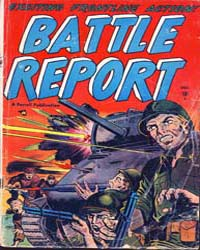 Battle Report : Issue 3 Volume Issue 3 by Ajax-Farrel Publications