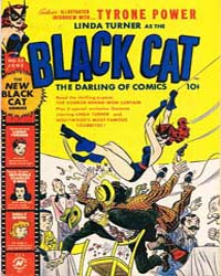 Black Cat : Issue 23 Volume Issue 23 by Harvey Comics
