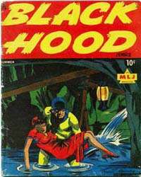 Black Hood Comics : Issue 15 Volume Issue 15 by Mlj/Archie Comics