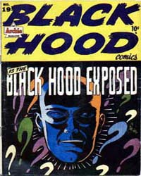 Black Hood Comics : Issue 19 Volume Issue 19 by Mlj/Archie Comics