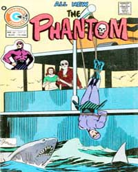 The Phantom: Issue 66 Volume Issue 66 by Falk, Lee