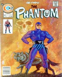 The Phantom: Issue 67 Volume Issue 67 by Falk, Lee