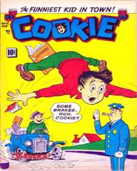 Cookie : Issue 45 Volume Issue 45 by Gordon, Dan
