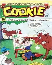 Cookie : Issue 30 Volume Issue 30 by Gordon, Dan