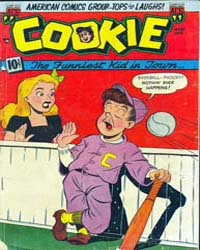 Cookie : Issue 37 Volume Issue 37 by Gordon, Dan