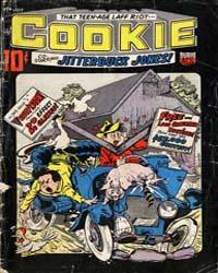 Cookie : Issue 49 Volume Issue 49 by Gordon, Dan