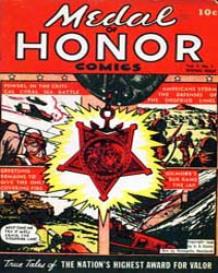 Medal of Honor Comics: Issue 1 Volume Issue 1 by Medal of Honor Comics