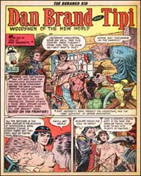 The Durango Kid: Issue 2 Volume Issue 2 by Magazine Enterprises