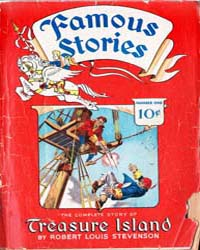 Famous Stories : Issue 1 Volume Issue 1 by Dell Comics