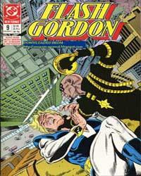 Flash Gordon : Issue 9 Volume Issue 9 by Raymond, Alex