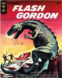 Flash Gordon : The Eyes of Opto : Issue ... Volume Issue 1 by Raymond, Alex