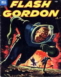 Flash Gordon : Issue 2 Volume Issue 2 by Raymond, Alex